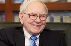 Warren Buffett - tỉ phú tiết kiệm hay keo kiệt?