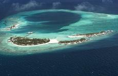 Có một thiên đường Maldives