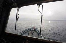MH370 bay nhanh bất thường