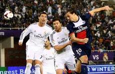 """PSG """"thủng"""" ngân sách khi Ibrahimovic ghi bàn quá nhiều"""