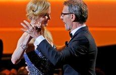 'Thiên nga Úc' khiêu vũ trên thảm đỏ LHP Cannes 2014
