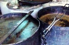 Công ty Đại Hạnh Phúc trà trộn xuất khẩu thức ăn cho người