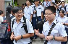 TP HCM: Quận Tân Phú công bố kế hoạch tuyển sinh đầu cấp