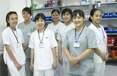 Sang Nhật Bản làm điều dưỡng, hộ lý với mức lương hấp dẫn
