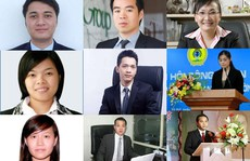 """Ai sẽ kế nghiệp các """"đại gia"""" Việt Nam?"""