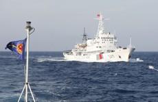 Mỹ 'sẽ không để Trung Quốc làm gì thì làm' ở biển Đông