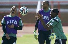 """23 giờ ngày 30-6, Pháp – Nigeria: """"Gà trống"""" sẽ đá văng 'đại bàng'"""