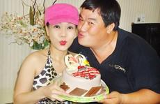 Việt Hương mừng sinh nhật sau khi bị 'bỏ rơi' ở Nhật