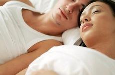 Giấc ngủ và tình dục