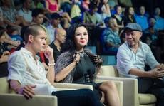 """Nhạc sỹ Huy Tuấn """"chặt chém"""" Thanh Lam tại Sao mai điểm hẹn"""