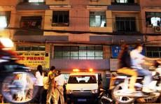 Đề nghị truy tố con nghiện đâm chết thiếu nữ ở chung cư