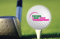 Việt Nam đăng cai giải Golf Father & Son châu Á-TBD