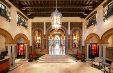 10 khách sạn nâng cấp tốn kém nhất thế giới