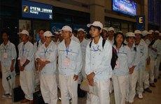 Tỉ lệ lao động bỏ trốn tại Hàn Quốc giảm còn 31,19%