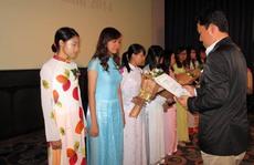 Lotte trao 79 học bổng tại Việt Nam