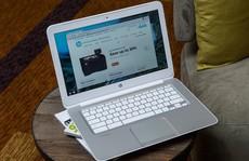 Thiết bị Chrome OS được hỗ trợ đến 5 năm