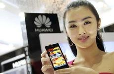 """Chiến lược """"biển người"""" của điện thoại Trung Quốc"""