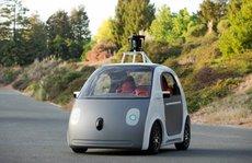 Google chạy thử xe không người lái