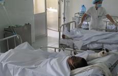 Vụ nổ nhà máy thép Pomina: Một công nhân tử vong