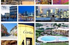 Những thành phố đắt đỏ nhất hành tinh