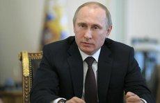 Vụ tranh chấp khí đốt với Ukraine: Nga dịu giọng với châu Âu