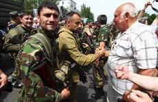 Quân đội Ukraine 'kiểm soát sân bay Donetsk'