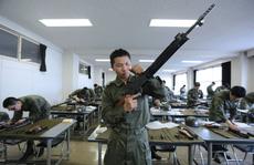 Đông Nam Á tự phát triển quốc phòng đối phó Trung Quốc