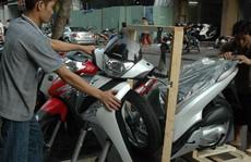 Những mẫu xe máy bị làm giá nhiều nhất Việt Nam