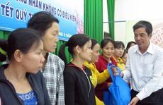 Hỗ trợ công nhân bị bệnh hiểm nghèo