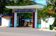 Trường ĐH Quy Nhơn phát hiện nâng điểm trước khi xét tốt nghiệp, phát bằng