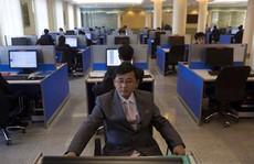 Triều Tiên 'tăng gấp đôi chiến binh mạng'