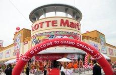 Lotte Mart đạt top 10 giải thưởng BCI Asia