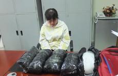 Bắt vụ vận chuyển ma túy gần 10 tỉ đồng từ Trung Quốc vào Việt Nam