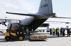 Tâm sự của người làm thủ tục cho toàn bộ hành khách MH17