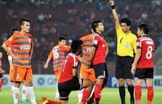 Mở rộng lệnh cấm trên toàn châu Á đối với 9 cầu thủ V.Ninh Bình mua bán độ