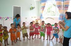 Tập huấn kỹ năng nuôi, dạy trẻ