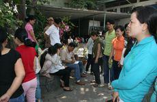 Số lượng lớn lao động có thể thất nghiệp vào cuối năm