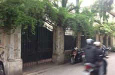 Ông Nghiên thuê biệt thự 400 m2 với giá 500.000 đồng/tháng
