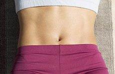 Những lý do khiến bạn khó giảm mỡ bụng