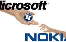 Trung Quốc bật đèn xanh thương vụ Microsoft - Nokia