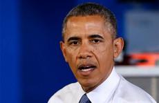 Tổng thống Obama mở chiến dịch bảo tồn đại dương lớn nhất thế giới