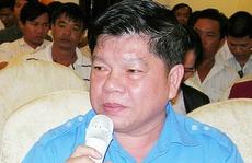 Chồng đại gia Diệu Hiền muốn đóng 220 tàu thép, nhập 3 máy bay