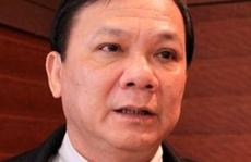 Ông Trần Văn Truyền bị Ban Bí thư cảnh cáo
