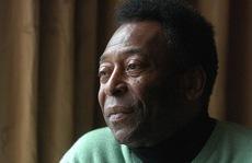 """'Vua"""" bóng đá Pele đã qua cơn nguy kịch"""