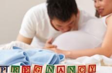 """Những lợi ích bất ngờ của """"chuyện ấy"""" khi mang thai"""