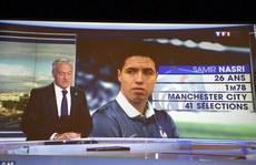 HLV tuyển Pháp bị chửi vì không cho Nasri dự World Cup