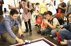 'Ngày Trải nghiệm Công nghệ' tại RMIT Việt Nam