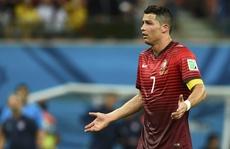 """Lượt cuối vòng bảng World Cup: Các """"ông lớn"""" run rẩy!"""