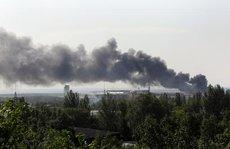 """Ukraine tố Nga gửi """"khủng bố"""" qua biên giới"""