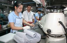 Điều chỉnh mức lương tối thiểu vùng ở mức cao hơn